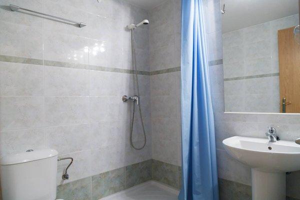 UHC Golden Pineda Apartments - фото 17