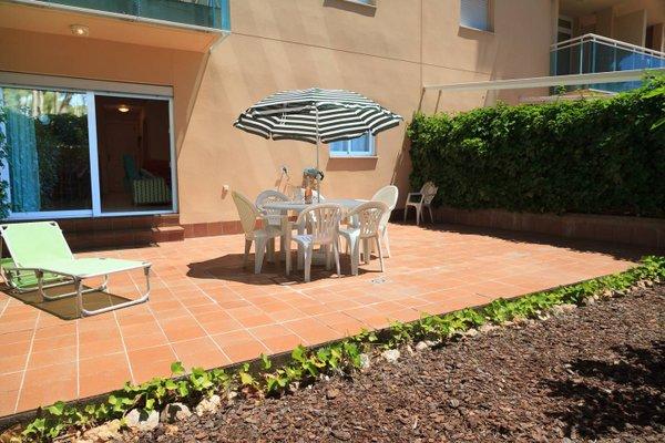 UHC Golden Pineda Apartments - фото 6
