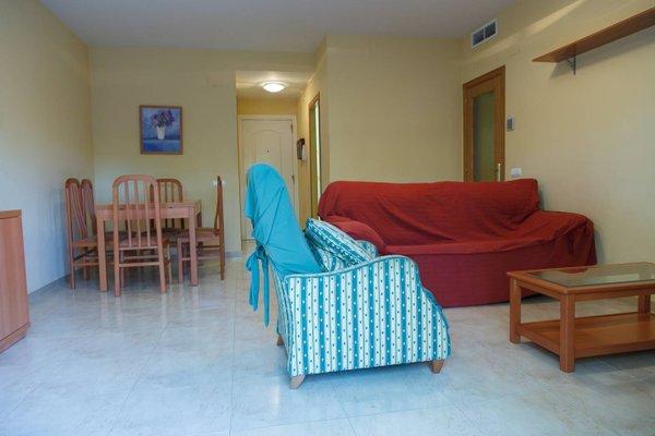UHC Golden Pineda Apartments - фото 8