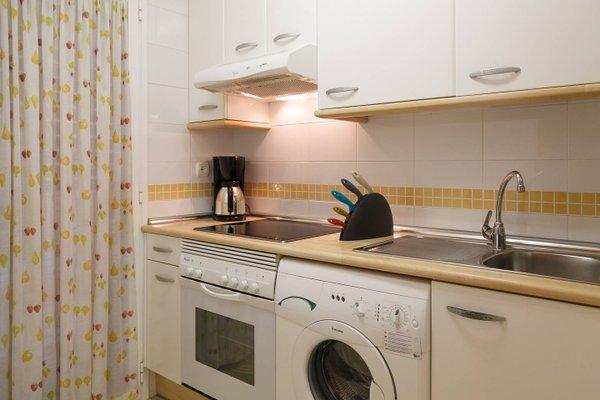 UHC Golden Pineda Apartments - фото 9