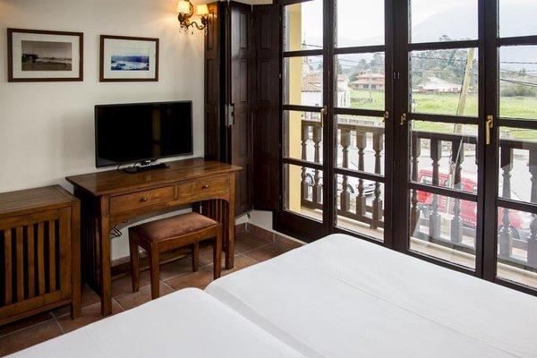 Hotel The Island - фото 8