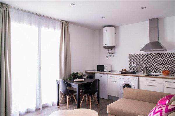 Apartamentos Campo Del Principe - фото 13