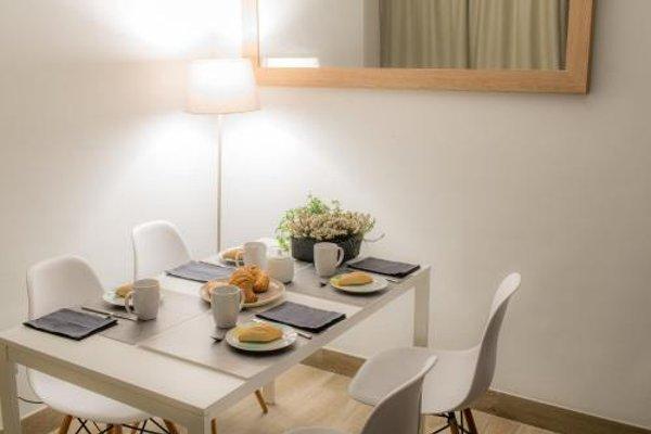 Apartamentos Campo Del Principe - фото 14