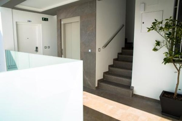 Apartamentos Campo Del Principe - фото 15