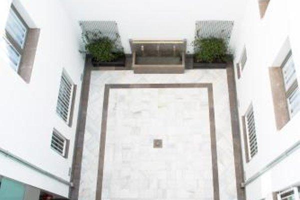 Apartamentos Campo Del Principe - фото 17