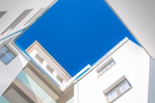 Apartamentos Campo Del Principe - фото 19