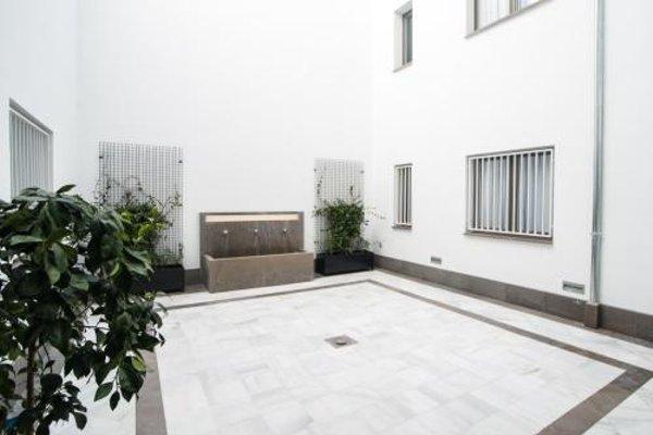 Apartamentos Campo Del Principe - фото 20