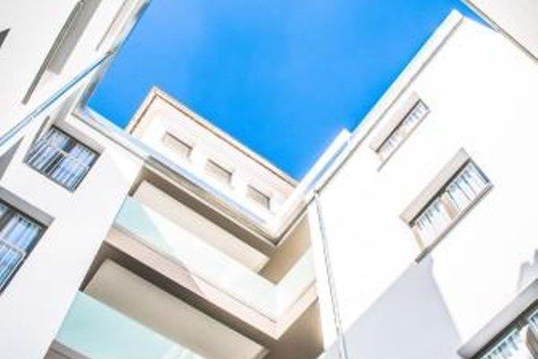 Apartamentos Campo Del Principe - фото 21