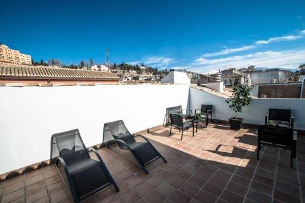 Apartamentos Campo Del Principe - фото 22
