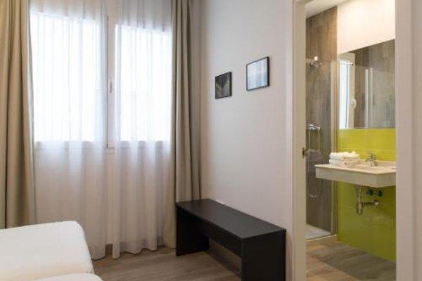 Apartamentos Campo Del Principe - фото 3