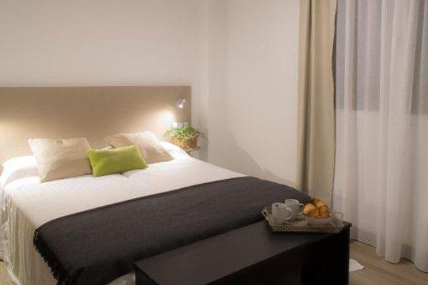 Apartamentos Campo Del Principe - фото 4