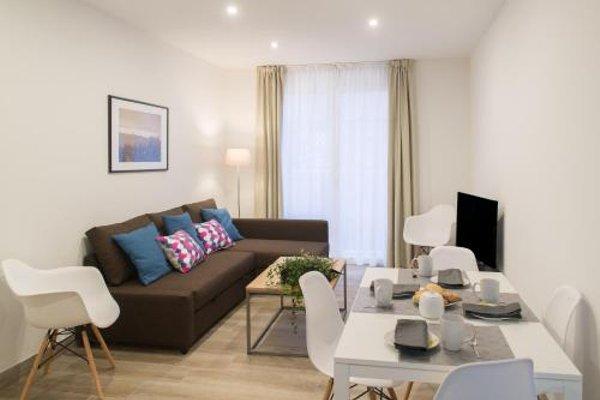 Apartamentos Campo Del Principe - фото 6