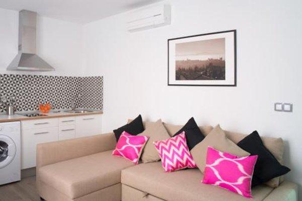 Apartamentos Campo Del Principe - фото 7