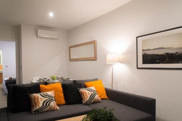 Apartamentos Campo Del Principe - фото 8