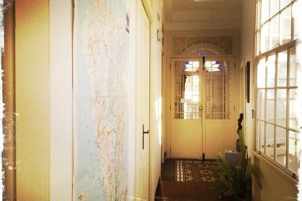 La Casa Encantada - фото 11