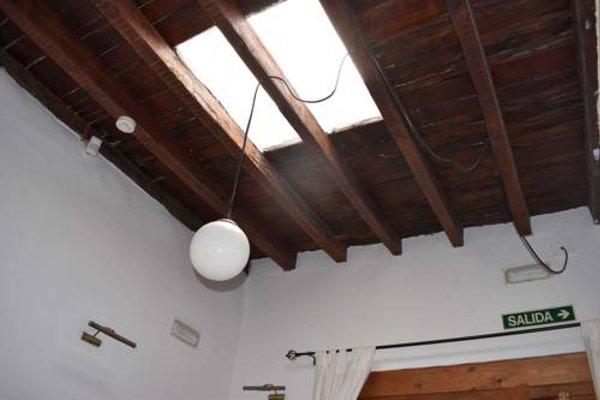 La Casa Encantada - фото 13
