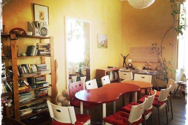 La Casa Encantada - фото 14