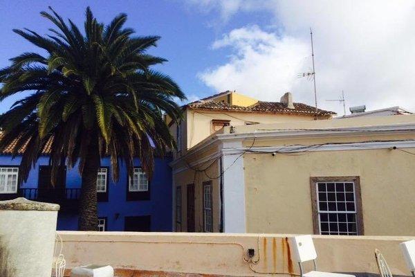 La Casa Encantada - фото 21
