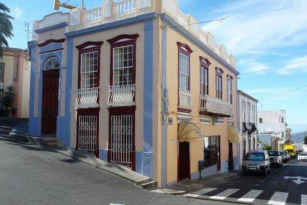 La Casa Encantada - фото 22