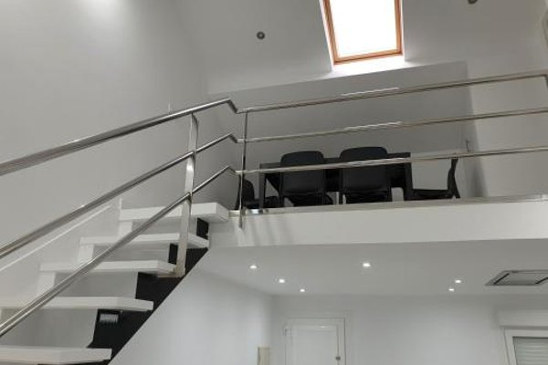Apartamentos Selgas & Duplex Jardin - 10