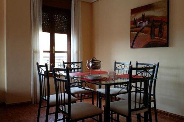 Apartamentos Selgas & Duplex Jardin - 11