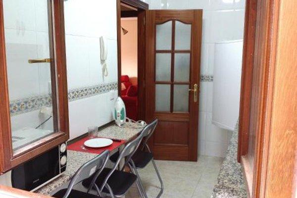 Apartamentos Selgas & Duplex Jardin - 12
