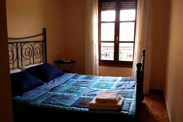 Apartamentos Selgas & Duplex Jardin - 13