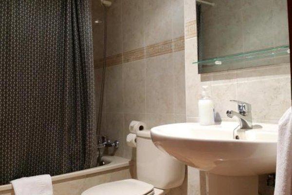 Apartamentos Selgas & Duplex Jardin - 14