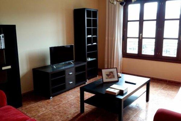 Apartamentos Selgas & Duplex Jardin - 17