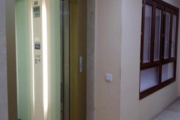 Apartamentos Selgas & Duplex Jardin - 22