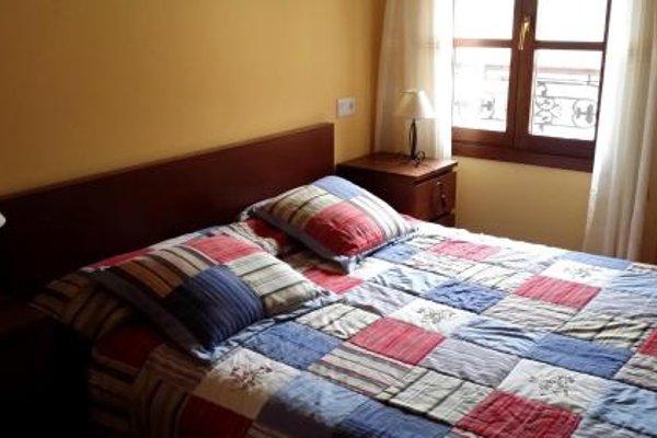 Apartamentos Selgas & Duplex Jardin - 23