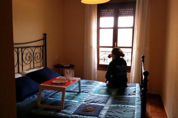 Apartamentos Selgas & Duplex Jardin - фото 3