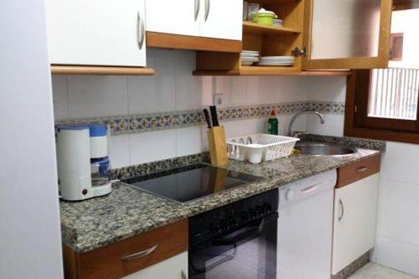 Apartamentos Selgas & Duplex Jardin - 4