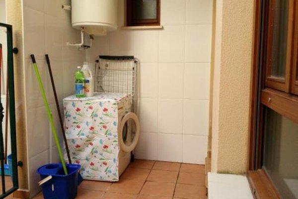 Apartamentos Selgas & Duplex Jardin - 9