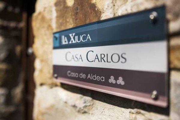 Casas La Xiuca - фото 15