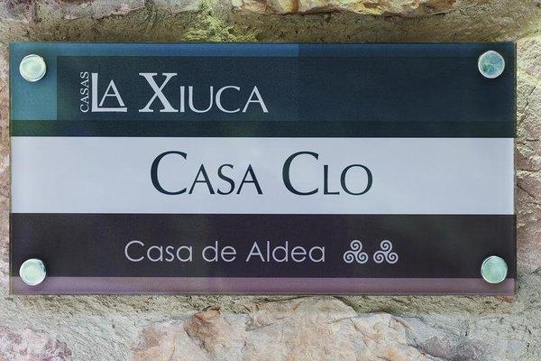 Casas La Xiuca - фото 20