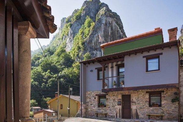 Casas La Xiuca - фото 23