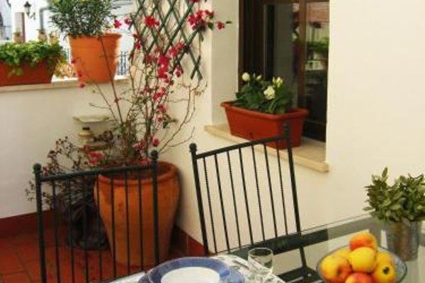Apartamentos De La Juderia - 21