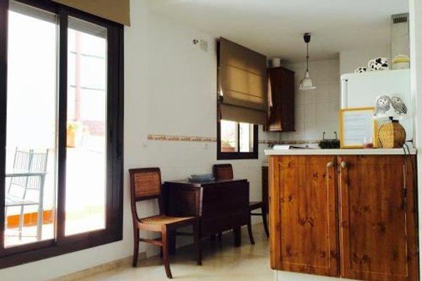 Apartamentos De La Juderia - 10