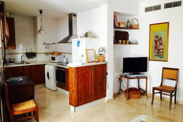 Apartamentos De La Juderia - 12