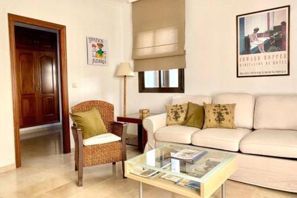 Apartamentos De La Juderia - 13