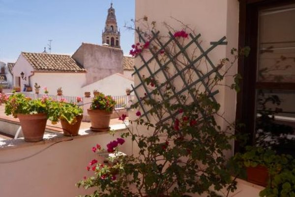 Apartamentos De La Juderia - 14