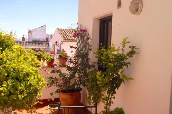 Apartamentos De La Juderia - 16