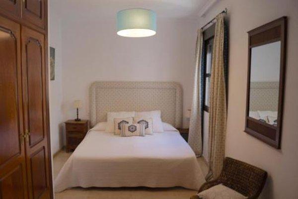 Apartamentos De La Juderia - 18