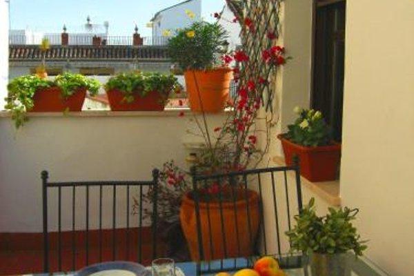 Apartamentos De La Juderia - 3