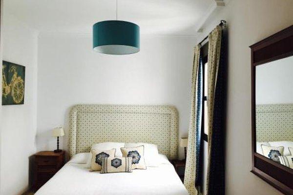 Apartamentos De La Juderia - 4