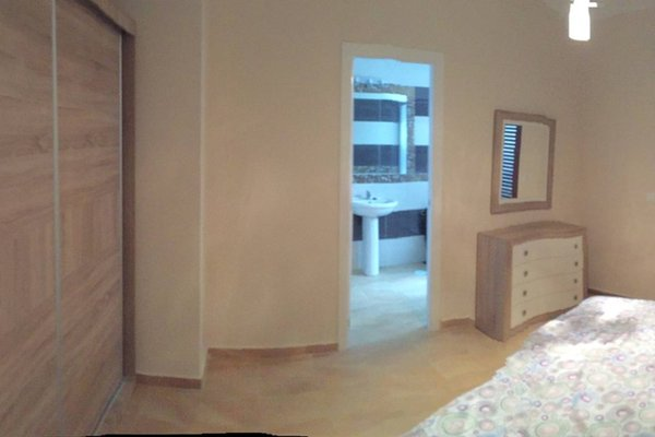 Cadiz Deluxe Apartment - фото 23