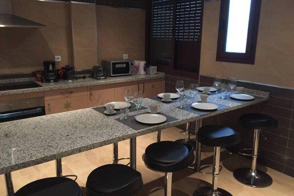 Cadiz Deluxe Apartment - фото 4