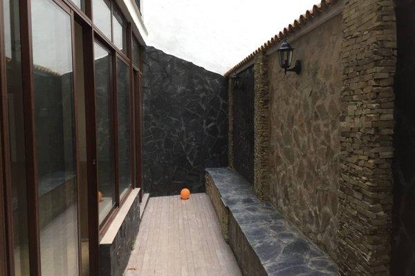 Cadiz Deluxe Apartment - фото 5