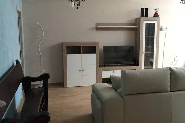 Cadiz Deluxe Apartment - фото 9
